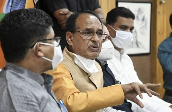 Shivraj Singh Chouhan says 'obscene content being served' on OTT platform,bats for censorship- The New Indian Express