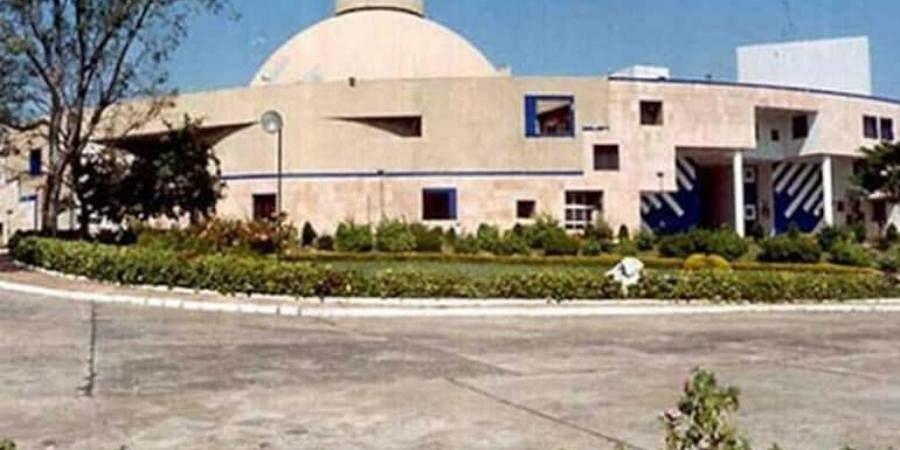 Madhya Pradesh Vidhan Sabha.
