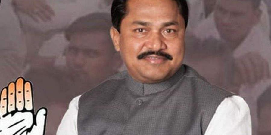 Maharashtra Assembly Speaker Nana Patole (Photo | Twitter)
