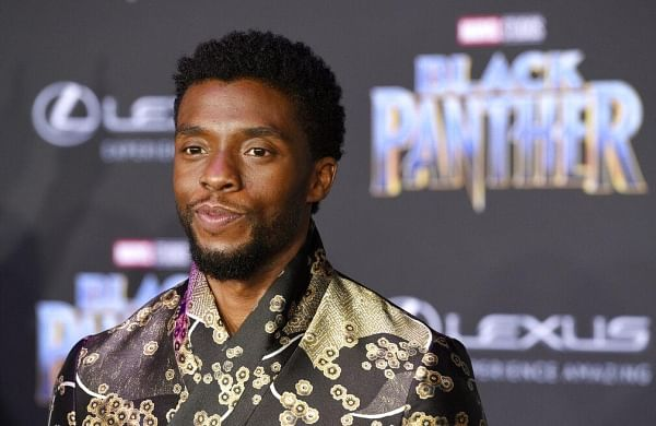 Chadwick Boseman completely irreplaceable in 'Black Panther', says Angela Bassett