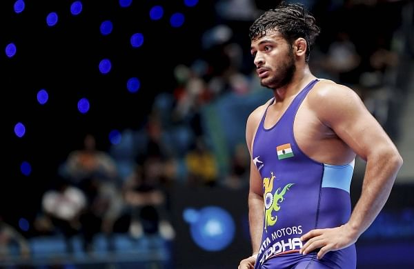 Asian Championships: Deepak Punia becomes no match for Hassan Yazdani, settles for silver
