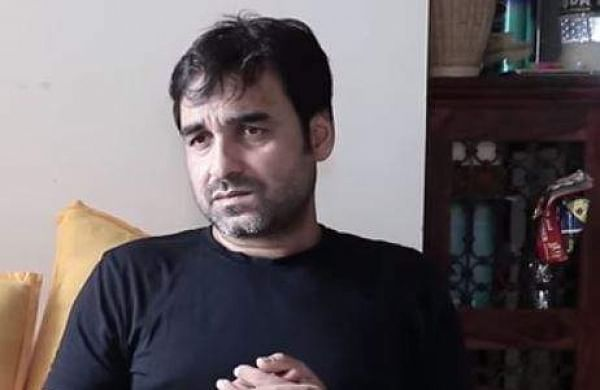 I know people love me through social media, says Pankaj Tripathi
