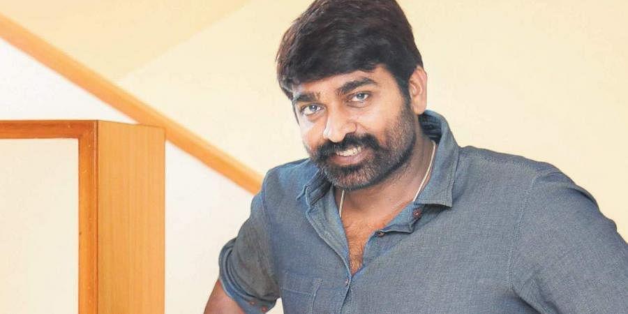 Kollywood actor Vijay Sethupathi