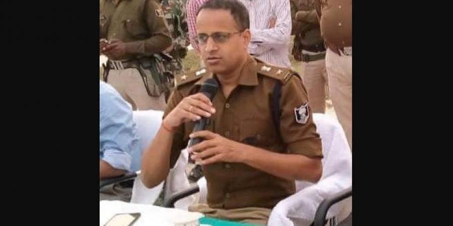 Sushil Kumar,