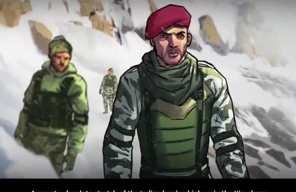 'Fight for your country. Protect our flag': Akshay Kumar launches multi-player game FAU-G