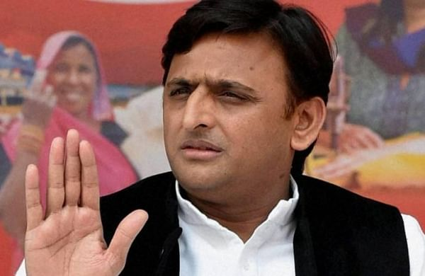 BJP mainly responsible for violence during farmers' tractor rally in Delhi: Akhilesh Yadav