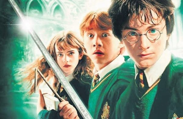 Warner Bros denies reports of Harry Potter series in development at HBO Max