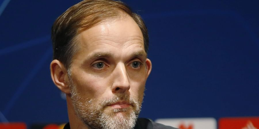 New Chelsea manager Thomas Tuchel