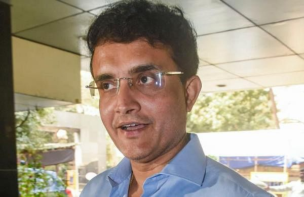 India vs New ZealandWTC Final:In seaming conditions, it's ideal to bat first and soak in pressure, saysSourav Ganguly
