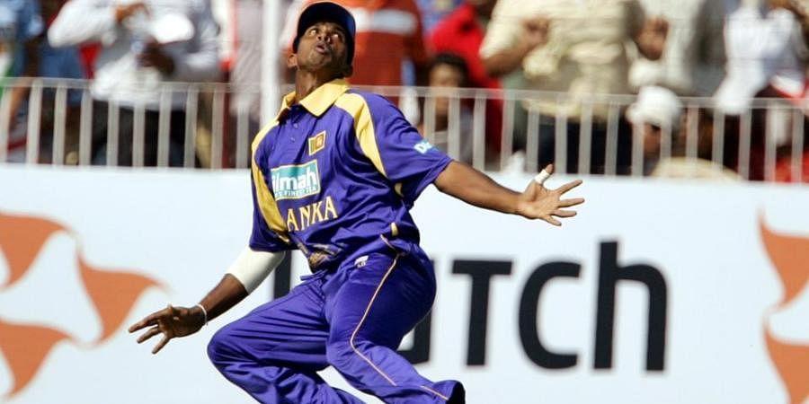 Former Sri Lanka cricketer Dilhara Lokuhettige