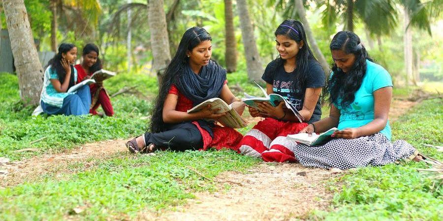 Kerala students