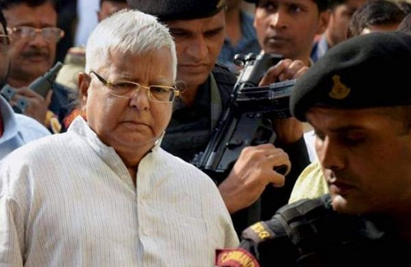 Fodder scam: RJD chief Lalu Prasad Yadav granted bail, likely to get out of jail soon
