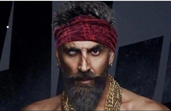 Akshay Kumar's 'Bachchan Pandey' to hit screens on March 4, 2022