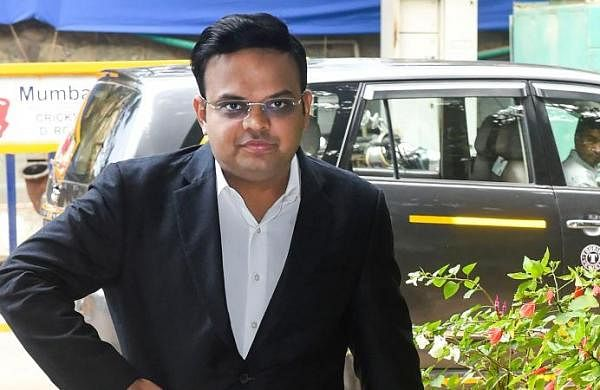 Jay Shah's accent-shaming is cultural complex