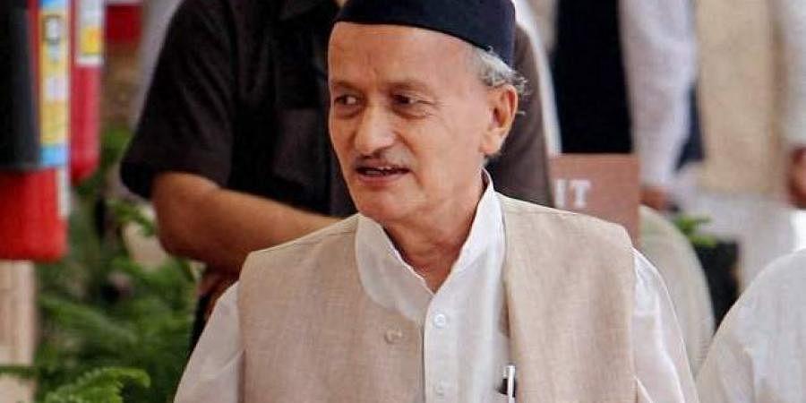 Governor of Maharashtra Bhagat Singh Koshyari