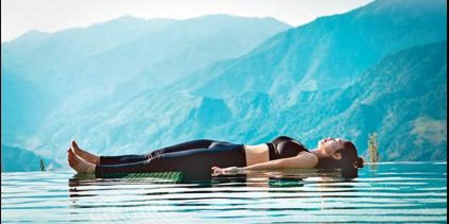 yoga, meditation
