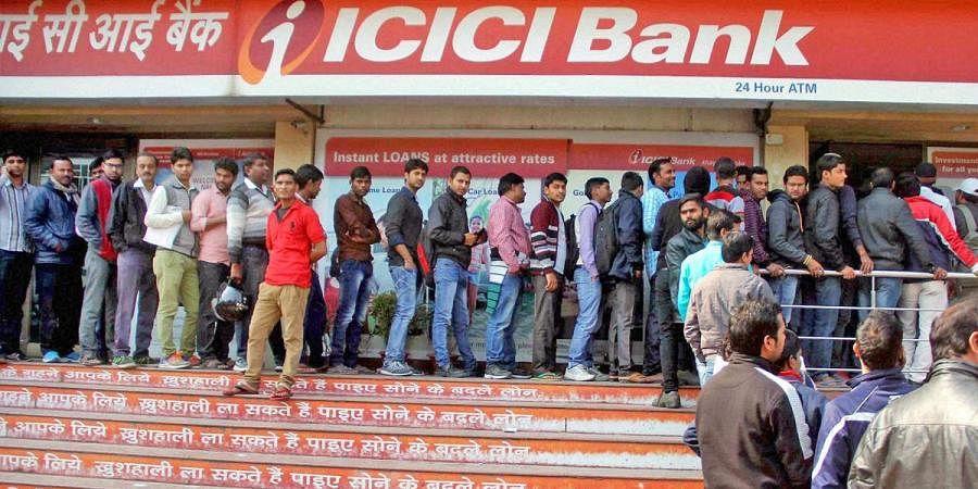 ICICI Records Good Profits In 2020 Oct-Dec Period