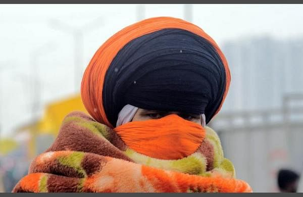 Intense cold wave sweeps Punjab, Haryana