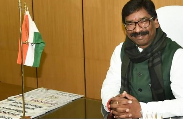 Jharkhand CM Hemant Soren meets Sonia Gandhi, Rahul; discusses farmers' protest
