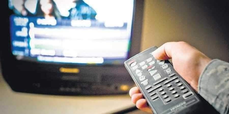 Media, Television