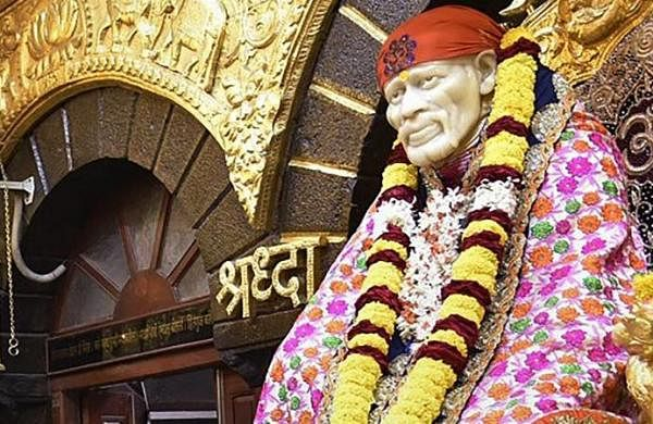 Shirdi temple starts online pass system to control crowds