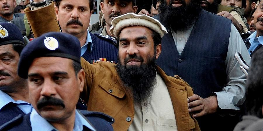 LeT commander Zaki-ur-Rehman Lakhvi