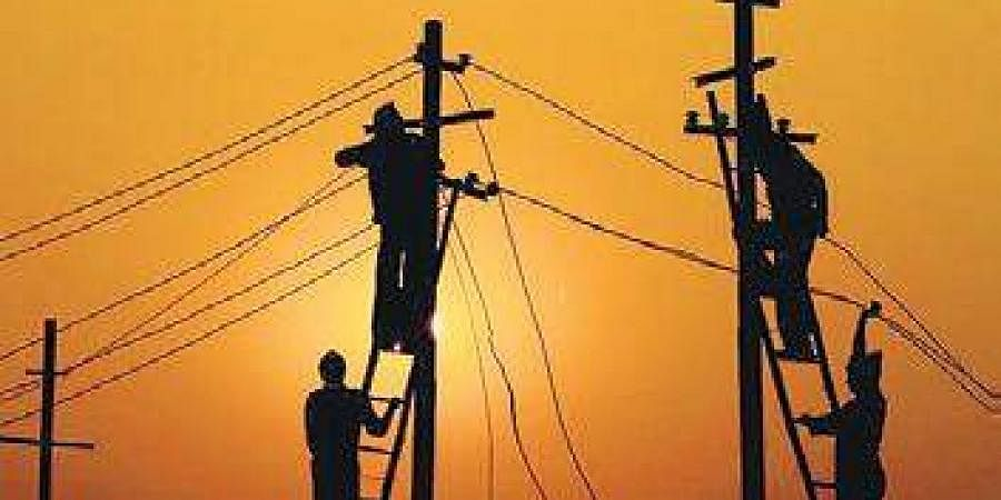 Electricity, Power