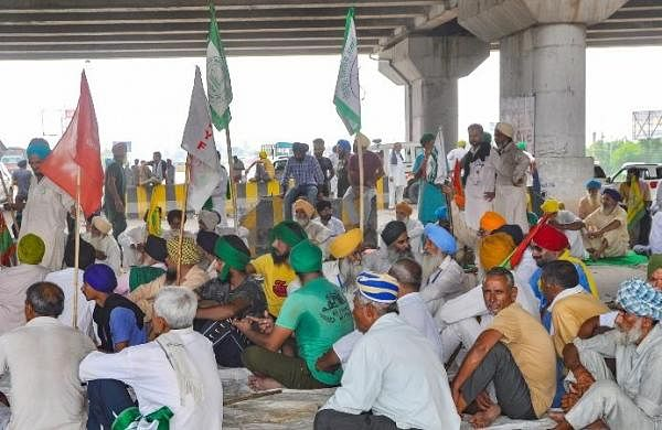 As govt-union deadlock continues, Sangh keen to end farm agitation