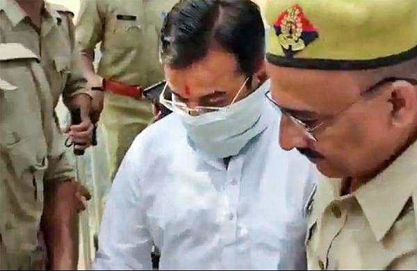 Lakhimpur Kheri case: Ashish Mishra denied bail, one more sent to police custody