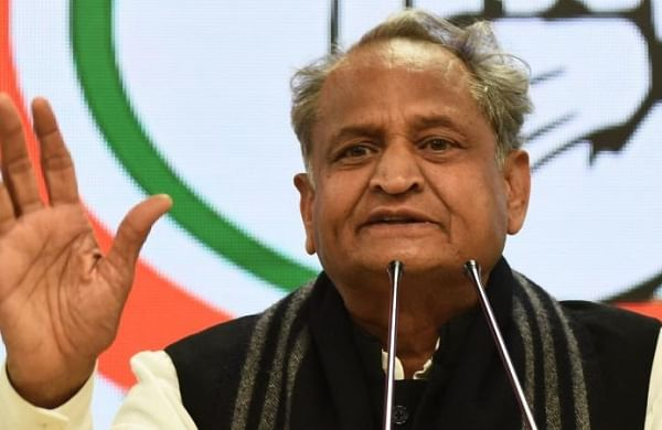 Rajasthan government to bring ordinance to strengthen law against recruitment exam malpractices: Ashok Gehlot