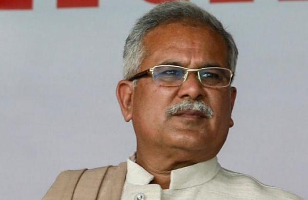 Chhattisgarh CM slams Modi government over note ban, GST rollout and export of COVID-19 vaccines