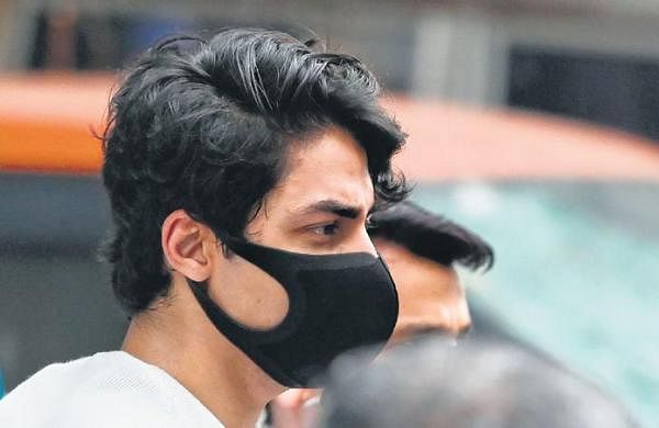 Rahul Dholakia, Hansal Mehta call court's rejection of bail for Aryan Khan 'outrageous', 'travesty'