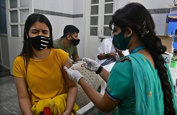 Government looking to vaccinate country's entire adult population by year-end: MoS Health