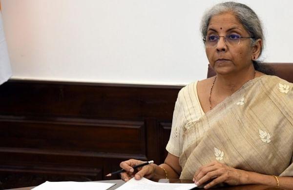 Desperate need forUN, World Bank, IMF to be more transparent, representative:NirmalaSitharaman