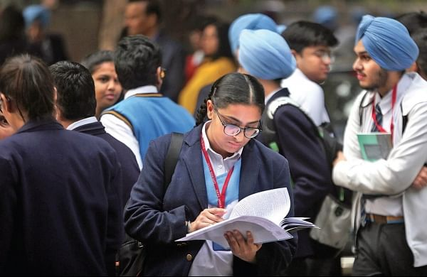 Term-1 board exams for Classes 10, 12 to be conducted offline; date-sheet on October 18: CBSE