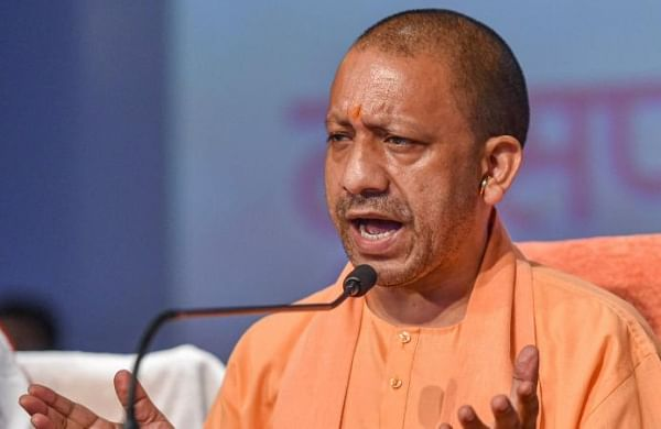 Ind Vs Pak T20 WC: Those celebrating Pak's victory to face sedition charges, says Yogi Adityanath