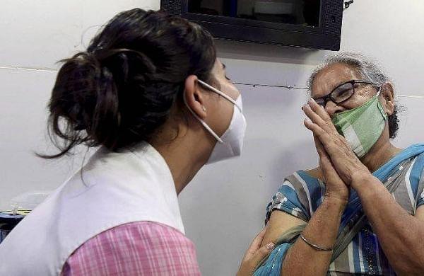 Over 100 crore Covid vaccine doses provided to states, UTs: Centre