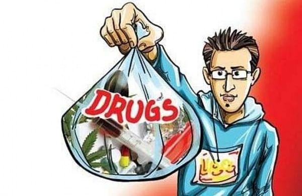 NCB conducts raids in multiple parts of Mumbai against drug peddlers