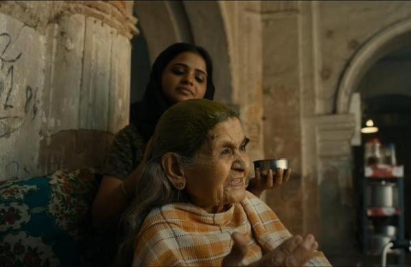 'Gulabo Sitabo' actor Farrukh Jaffar passes away at 89