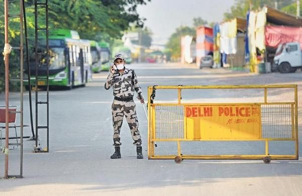 Singhu border lynching: BJP blames unions, SAD wants probe into all angles