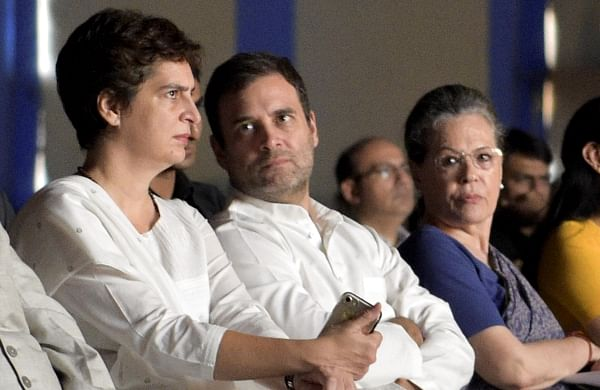 Priyanka Gandhi will be face of Congress'election campaign in UP: P L Punia