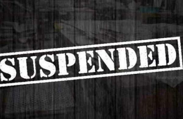 Five cops suspended over Agra custodial death
