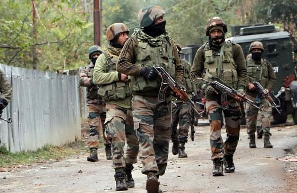 J-K: JCO among two soldiers killed as massive search operation continues in Poonch-Rajouri forests