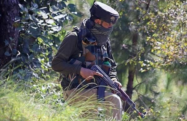 J-K encounter: 3 detained for questioning as search ops enter day 7 in Poonch-Rajouri forests