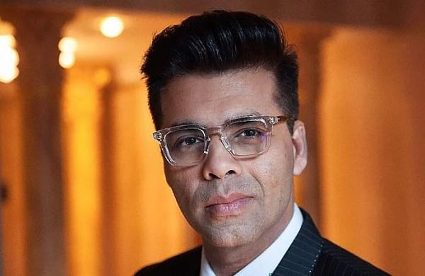 Was intrigued by the idea of performing comedy: Karan Johar on his stand-up debut