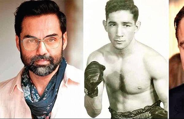 Leonardo DiCaprio, Abhay Deol collaborate for boxer Guglielmo Papaleo's biopic