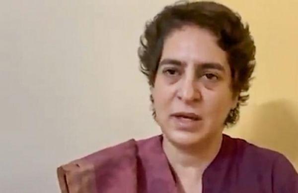 Priyanka Gandhi Vadra to kick off 'Pratigya Yatra' from UP's Barabanki: Congress