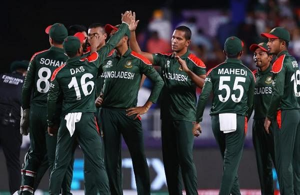 ICC T20 WC: Defending champions West Indies take on Bangladesh in winner takes all situation