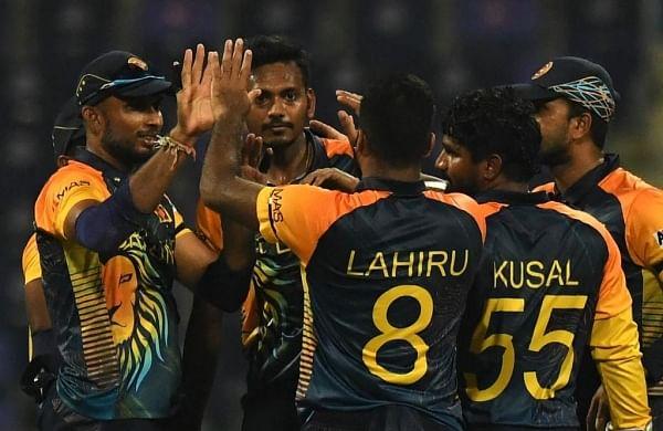 T20 World Cup: Sri Lanka eye second win in clash against Ireland