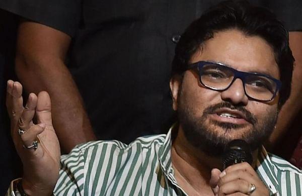 Ex-BJP leader Babul Supriyo formally resigns as MP